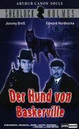Der Hund von Baskerville VHS Polyband