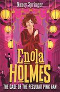 Enola Holmes 4 (Englisch 2021)