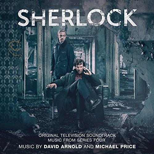 Sherlock (Music from Series Four)