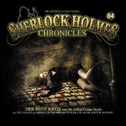 Sherlock Holmes Chronicles 84