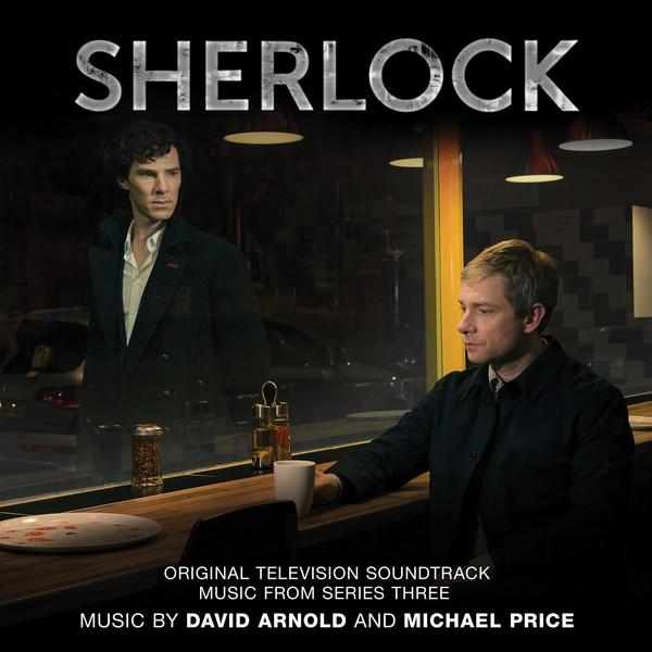 Sherlock (Music from Series Three)
