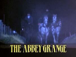 Abbey Grange (Film, 1986)