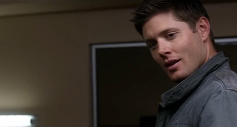 Dean Winchester (Leviathan)