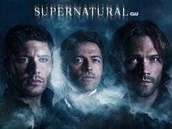 Supernatural Staffel 14
