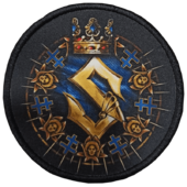 Livgardet-patch-circle-sabaton-A21007