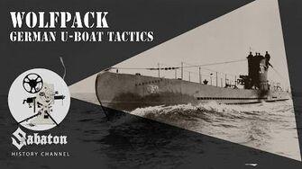 Wolfpack_–_German_U-boat_Tactics_–_Sabaton_History_054_Official-2