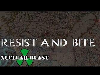 SABATON_-_Resist_And_Bite_(OFFICIAL_LYRIC_VIDEO)