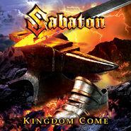 Sabaton kingdomcome