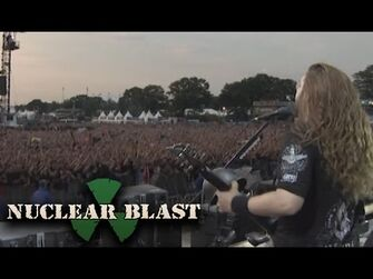 SABATON_-_Resist_And_Bite_-_Heroes_On_Tour_(OFFICIAL_LIVE_VIDEO)