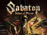 Defence of Moscow (single)