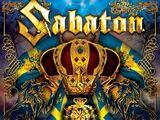 Carolus Rex (album)