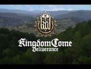 SABATON - Kingdom Come- Deliverance (Manowar Cover)