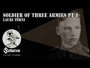 Soldier of Three Armies Pt