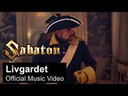 SABATON - Livgardet (Official Music Video)