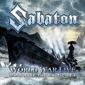Sabaton.worldwarlive