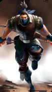 Jaeger pic01