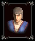Горожанин 4 (портрет)
