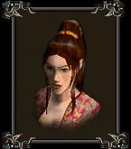 Аделина портрет