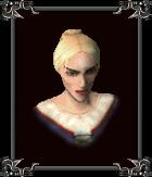 Горожанка 6 (портрет)