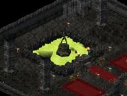 Жураг-Нар, статуя эльфа 4