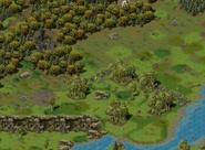 Руины Брэйвсбури (восточные) 3