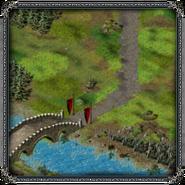 Перекрёсток Фей, мост 1