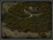 Дракенден, пещера (восточная) 3
