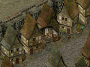 Брэйврок, дом гладиатора 2