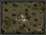 Дракенден, лагерь драконоборцев 3