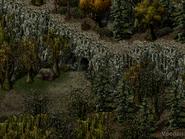 Дракенден, пещера (восточная) 5