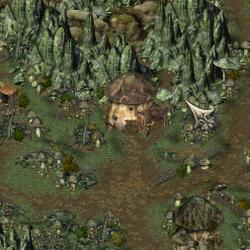 Деревня хадуков (задание)