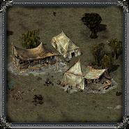 Дракенден, лагерь драконоборцев 1