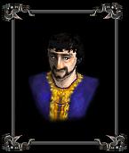 Горожанин 3 (портрет)