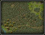Тимбертон, алтарь 3