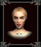 Горожанка 1 (портрет)