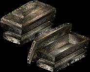 Гроб 1