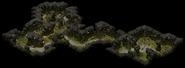 Перекрёсток Фей, пещера (северная) 4