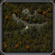 Дракенден, пещера (восточная) 6