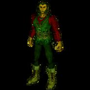 Дриада-мужчина 1
