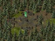 Кладбище Могилы Шахтёра 5