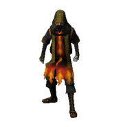 Волшебник Пироса