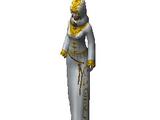 Старшая послушница Леандра