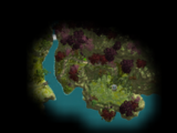 Древняя поляна