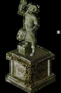 Статуя 3