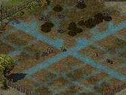 Хаймарш, торфяное поле