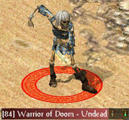 WarriorofDoom