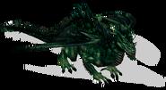 Болотный дракон