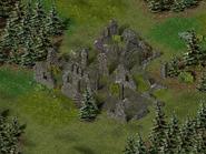 Руины у таверны «Пьяный дракон» 4