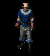 Валорианский солдат 2