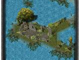Руины Серебряного Ручья (западные)